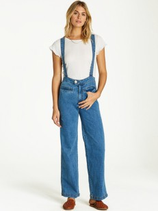 BILLABONG kalhoty HIGH OF SUMMER VINTAGE INDIGO