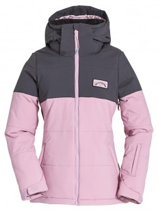 BILLABONG bunda DOWN RIDER MAUVE