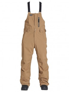BILLABONG kalhoty NORTH WEST STX BIB ERMINE