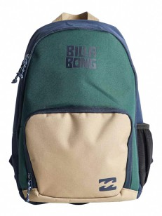 BILLABONG batoh GROM EMERALD