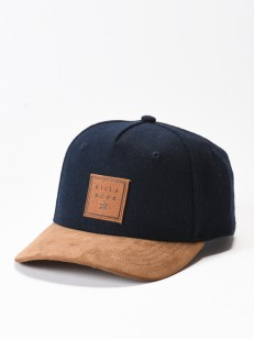 BILLABONG kšiltovka STACKED UP NAVY