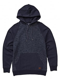 BILLABONG mikina BALANCE NAVY