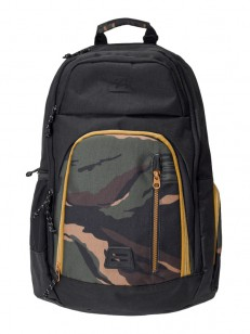 BILLABONG batoh COMMAND PLUS STEALTH