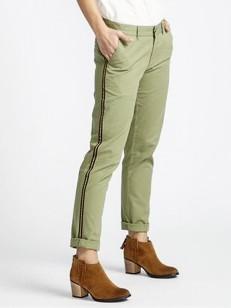 BILLABONG kalhoty MON CHINO BOYSCOUT