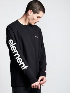 ELEMENT triko PRIMO FLINT BLACK