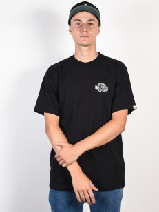 ELEMENT triko DISCOVER FLINT BLACK