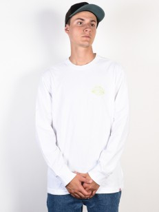 ELEMENT triko DISCOVER OPTIC WHITE