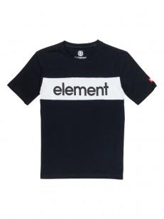 ELEMENT triko PRIMO FLAG FLINT BLACK