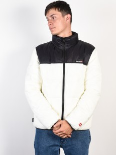 ELEMENT bunda PRIMO ARCTIC OFF WHITE