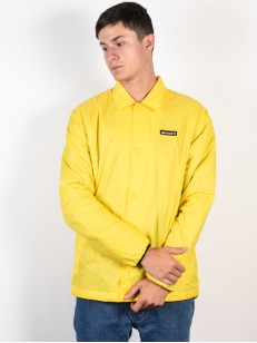 ELEMENT bunda PRIMO COACH INSULATO BRIGHT YELLOW
