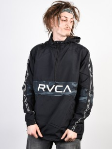 RVCA bunda ADAPTER CAMO
