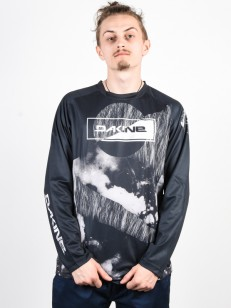 DAKINE dres THRILLIUM TEAM AGGY BLACK
