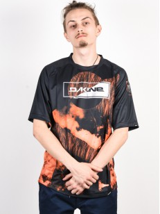 DAKINE dres THRILLIUM TEAM AGGY ORANGE