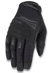DAKINE rukavice CROSS-X BLACK