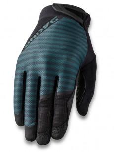 DAKINE rukavice BOUNDARY SLATE BLUE STRIPE