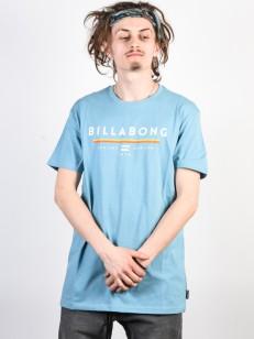 BILLABONG triko UNITY AQUA BLUE