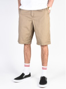 BILLABONG kraťasy CARTER LIGHT KHAKI