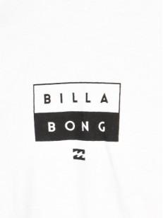 BILLABONG triko DECAL BONE