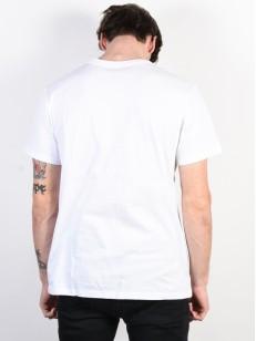 BILLABONG triko FOREVER WHITE