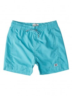 BILLABONG koupací šortky ALL DAY LB COOL MINT