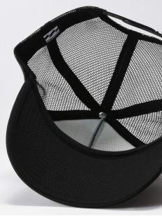 BILLABONG kšiltovka SCOPE BLACK