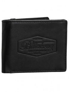BILLABONG peněženka WALLED BLACK