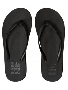 BILLABONG žabky SUNLIGHT BLACK