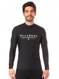 BILLABONG lycra UNITY BLACK
