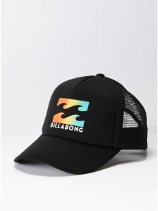 BILLABONG kšiltovka PODIUM BLACK/YELLOW