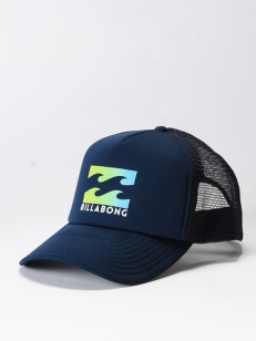 BILLABONG kšiltovka PODIUM NAVY LIME