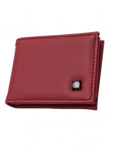 ELEMENT peněženka SEGUR NAPA RED
