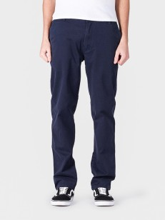 ELEMENT kalhoty HOWLAND CLASSIC CHINO ECLIPSE NAVY