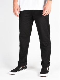 ELEMENT kalhoty SAWYER FLINT BLACK