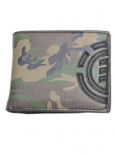 ELEMENT peněženka DAILY CAMO
