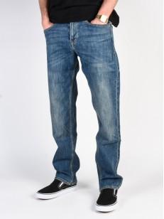 QUIKSILVER kalhoty SEQUEL MEDIUM BLUE