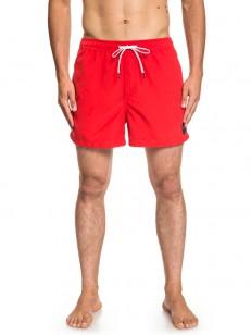 QUIKSILVER koupací šortky EVERYDAY HIGH RISK RED
