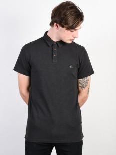 QUIKSILVER tričko EVERYDAY SUN CRUISE BLACK