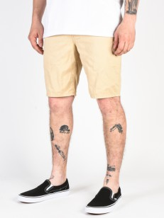 QUIKSILVER kraťasy EVERYDAY WARM SAND