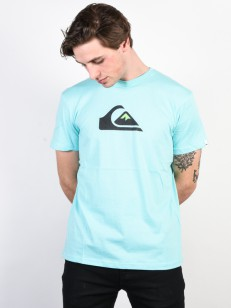 QUIKSILVER triko M AND W AQUA SPLASH