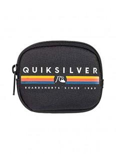 QUIKSILVER peněženka MONEDERO BLACK