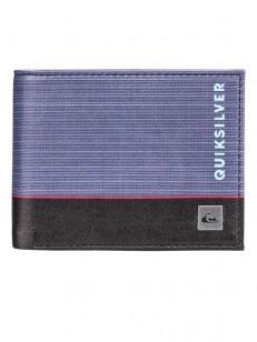 QUIKSILVER peněženka FRESHNESS BLUE NIGHTS