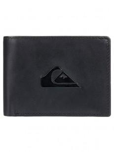 QUIKSILVER peněženka NEW MISS DOLLAR BLACK