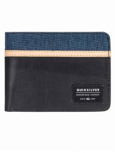 QUIKSILVER peněženka REEF BREAK BLACK