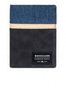 QUIKSILVER peněženka STORMERY BLACK