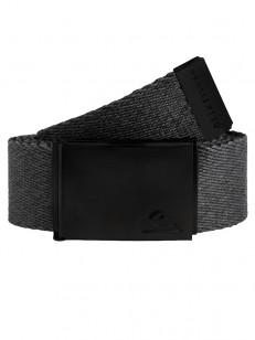 QUIKSILVER pásek THE JAM BLACK