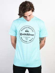 QUIKSILVER triko SECRET INGREDIENT AQUA SPLASH