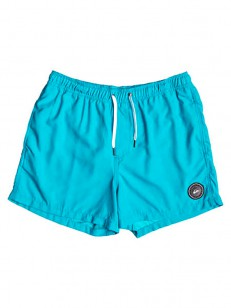 QUIKSILVER koupací šortky EVERYDAY ATOMIC BLUE