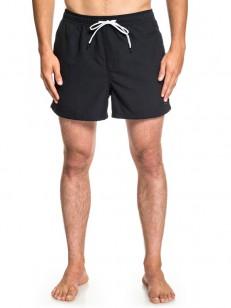 QUIKSILVER koupací šortky EVERYDAY BLACK