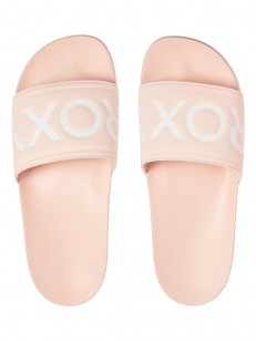 ROXY pantofle SLIPPY II PEACH CREAM