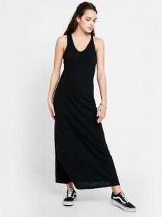 ROXY šaty THAT WAY TRUE BLACK
